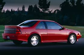 Chevrolet Beretta Photos, Informations, Articles - BestCarMag.com