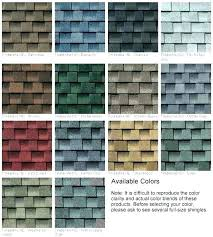 Gaf Timberline Hd Color Chart Timberline Shingles Colors Related Post Timberline Gaf