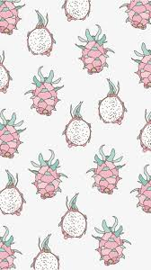fruit wallpaper pattern. Contemporary Wallpaper Dragon Fruit Wallpaper Fruit Clipart Fruit Dragon PNG And PSD Inside Wallpaper Pattern O