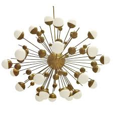 best 25 sputnik chandelier ideas on mid century pertaining to brilliant home vintage sputnik chandelier ideas