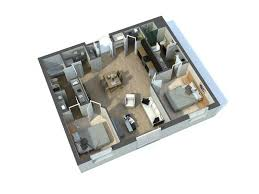 floor plan 3d. Nowadays All Clients Require 3D Floor Plans. So Now Instead Of Something That You Offer Additionally, Plans Design Have Become A Requirement. Plan 3d