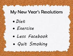 New Year Resolution Quotes Unique New Years Resolutions 48greetings