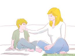 Image titled Get Your Children Away from TV Step   wikiHow