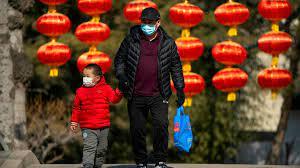 الصين نحو منعطف ديموغرافي يتوقع أن تكون له تداعيات كثيرة