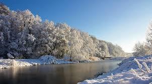 hd wallpaper nature winter. Brilliant Winter Winter Wallpaper Intended Hd Nature L