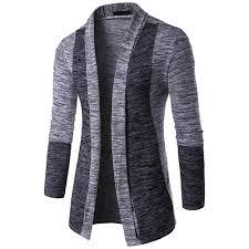 malaysia fantnesty men s autumn winter sweater cardigan knit knitwear coat jacket sweatshirt