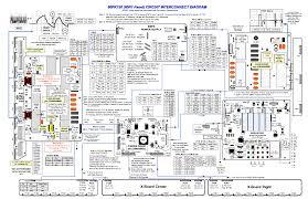 lg tv circuit board diagram advance wiring diagram lg tv diagram circuit wiring diagram sample lg tv circuit board diagram