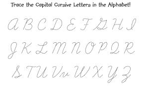 capital letters in cursive cya2tl0g
