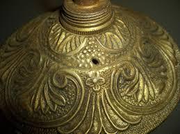 vintage antique brass chandelier canopy ceiling ri f018dc34e76974a89c10 1 jpg