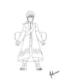 Small Picture 121 best naruto coloring pages images on Pinterest Coloring