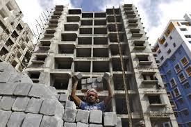 Building Construction Yashyog Infrastructure