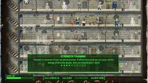 Fallout 4 Level Up Chart Fallout 4 Mod Support Messed Up Perk Chart Fallout 4