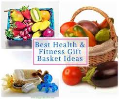 Best Health And Fitness Gift Basket Ideas Perfect For A