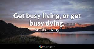 Quotes About Dying Simple Dying Quotes BrainyQuote