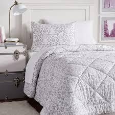 sheet comforter sets