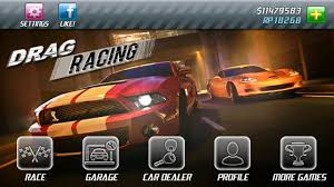 amazon com drag racing classic appstore for android
