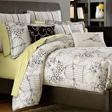 michael amini madison luxury bedding set