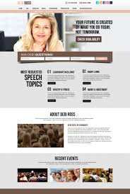 Wellness Website Design Inspiration Websites For Public Relations Pr Website Inspiration