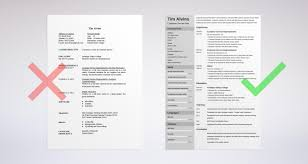 Example Of A Customer Service Resume Stunning Customer Service Resume Sample Complete Guide 48 Examples And