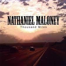 Maloney, Nathaniel - Thousand Miles - Amazon.com Music