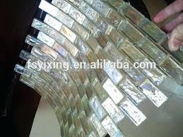 iridescent glass tile thickness rectangle green glass mosaic glass tile iridescent glass mosaic tiles uk