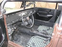 1974 volkswagen thing custom 4 door 161457 1974 volkswagen thing custom 4 door interior 161457