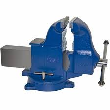 Larin 6 In Bench Vise At Tractor Supply CoBench Vise 6