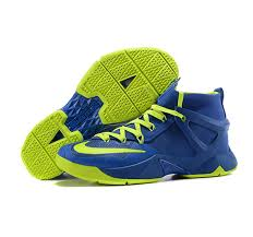 lebron james shoes soldier 13. nike lebron james 13 basketball shoes blue green | 100% high quality guarantee,reputable site soldier 1