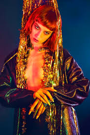 photo sury theong stylist josie mcm hair and makeup maria gullace nails laque melbourne
