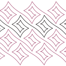 Square Spiral - Digital - Quilts Complete - Continuous Line ... & Square Spiral - Digital - Quilts Complete - Continuous Line Quilting  Patterns Adamdwight.com