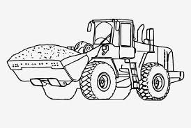Small Picture Printable Tractor Coloring Pages Coloring Me
