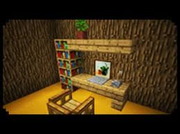 making a home office. minecraft how to make a home office making
