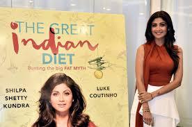 Shilpa Shettys Diet Plan Revealed Health Fitness Gulf News