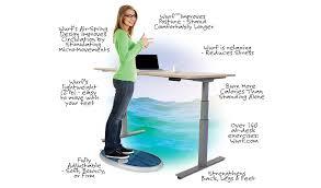 standing desk posture. Contemporary Desk Wurf Board To Standing Desk Posture E