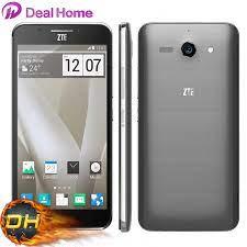 In stock ZTE Grand S II S291 4G FDD LTE ...