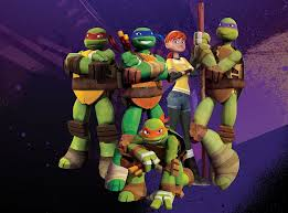 They will be fighting against evil forces in some kind of adventures. Activision Gets Teenage Mutant Ninja Turtles Licence Metro News