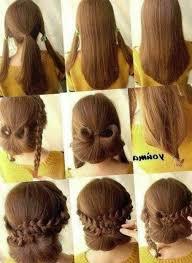 Image Coiffure Pour Mariage Cheveux Mi Long Facile Faire