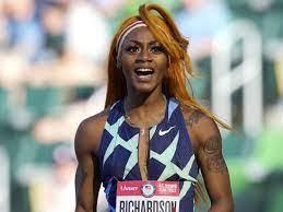 Sha'Carri Richardson left off US relay team, dashing last hope for Olympics  | Athletics