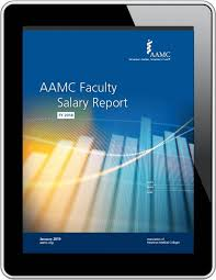Salary Report Aamc Faculty Salary Report Fy 2018