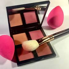 mirror 6 dollar elf blush everyone is crazy about makeup review