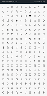 Ios Chart Library Free Ios Icon Library 185776 Free Icons Library