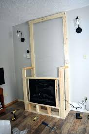 fireplace framing framing a fireplace framing corner fireplace gas plans decoration with fireplace framing ideas fireplace