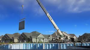 Superior Roof Design Holland Mi Superior Walls Americas Leader In Precast Concrete