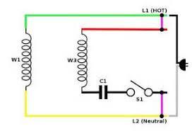 motor wiring diagram single phase capacitor motor similiar single phase motor reversing diagram keywords on motor wiring diagram single phase capacitor