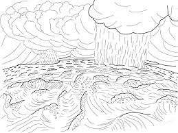 Free Creation Coloring Pages Classic Style Free Creation