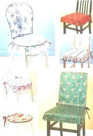 vinyl chair covers dining chairs cover for pattern blue dinin