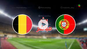 مشاهدة مباراة بلجيكا والبرتغال في بث مباشر ببطولة يورو 2020 - ميركاتو داي