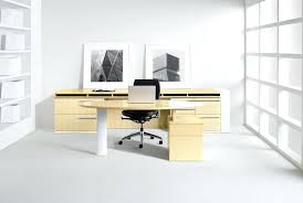 contemporary glass office furniture. Contemporary Office Table White Furniture Modern Desk With Storage Stylish Glass Desks E
