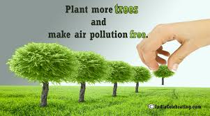 Slogans On Air Pollution Best And Catchy Air Pollution Slogan