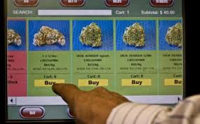 Colorado Marijuana Vending Machine Cool Marijuana Vending Machine Debuts In Colorado Guardian Liberty Voice